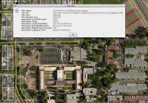 JOSM Building Outlines setup in Fresno, California (bg=0601900000)